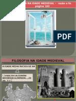 4 Bimestre- Filosofia Medieval