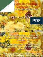 Nervis Gerardo Villalobos Cárdenas - Vive el presente.pps