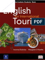 English for International Tourism Low-Intermediate (Course Book)