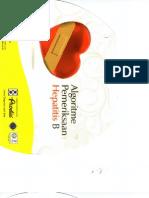 Algoritme Pemeriksaan Hepatitis B