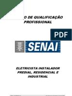 Apostila SENAI Eletricista Predial Residencial Industrial