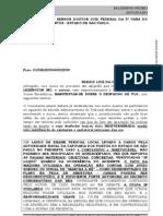 Peticao Manifestacao Despacho Sergio Conceicao