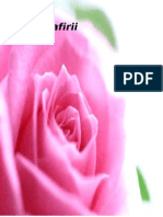 Trandafir i i