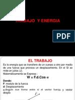 Energia y Trabajo