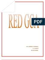 RED GCA