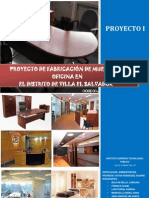 Proyecto de Inversion-modelo -Prof. v.rodriguez