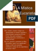 Mística eucaristica