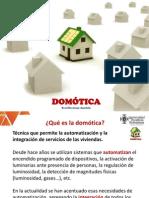 01 Domótica - Redes domésticas