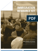 Immigration Resource Kit
