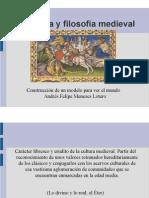 Unidad 7 Literatura y filosofía medieval - Andrés Felipe Meneses