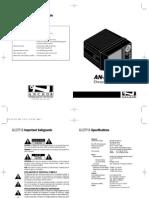 An 1000X Manual