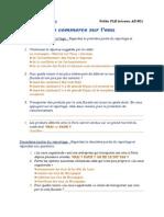 Le Commerce Sur l Eau ( Niveau B1)