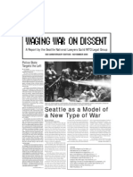 Seattle as a model of a New Type of War - Richmond - 2000.pdf