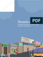 Genworth Streets Ahead Report (July 2013)