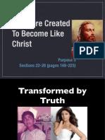601 SFL - Essential discipleship 3