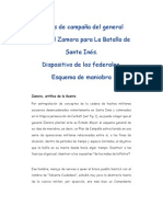 Microsoft Word 3 Planes de Campa 361a Del General Ezequiel Zamora Para La Bat