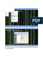 UP SW Net Tools
