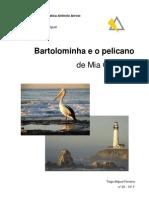 Tiago - Bartolominha e o Pelicano- Conto de Mia Couto