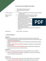 RPP 8 berkarakter