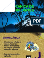 Biomecanica de Implantes 2