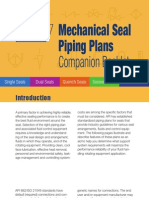 Mechanical Seal Plan_ Pocket Guide (John Crane)