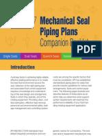 Mechanical Seal Plan_ Pocket Guide (John Crane)