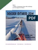 Iditarod Marcelle f Ress in Eau Fr