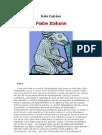 1946 - Fiabe Italiane - Calvino Italo