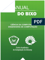 Manual Do Bixo 2013