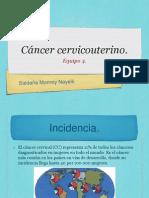 Cancer Cervicouterino (2)
