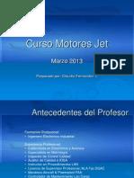 Curso Motores Jet (Alumnos)