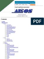 PonyProg Documentation