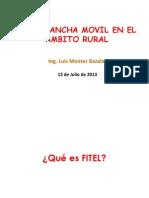 09-FITEL-Banda Ancha Movil Ambito Rural