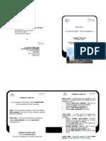 Programme CDSE ENSP Juin 2013