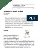 Analise semiótica da imagem de uma cadeira 2011esse72_jmteixeira_lmmatos_rperassi
