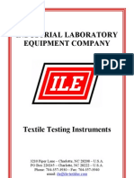Industrial Testing Instruments