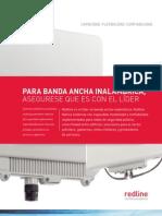 Redline_Products_Brochure_Español