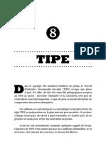 III.8 - TIPE