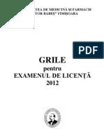 Grile Licenta Mg 2012