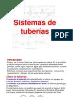 Unidad 8 Sistemas de Tuberias r[1]