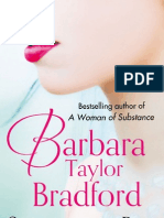Secrets From the Past - Barbara Taylor Bradford- Extract