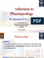 BPT-Introduction to Pharmacology.ppt