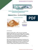 Soybean protein fiber.pdf