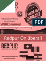 Günstigen Preis auf Germany Infrarotheizung - REDPUR.COM