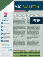 Cork Chamber Economic Bulletin Q2 2013