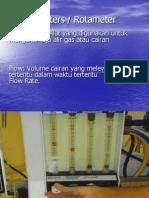 About Flowmeter