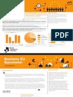 Q2 2013 EU Barometer
