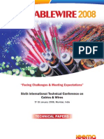 Cablewire 2008 Technical Papers