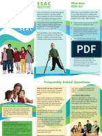 Seac Brochure 2010