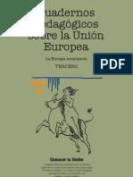 3 La Europa Economica